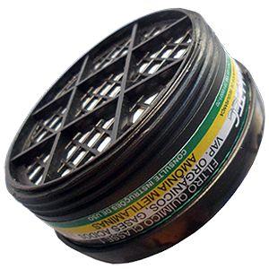 Filtro Químico Abek-1