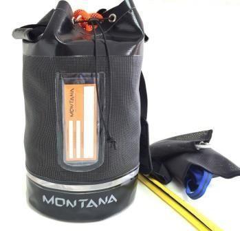 Mochila Para Cordas E Equipamentos - Montana