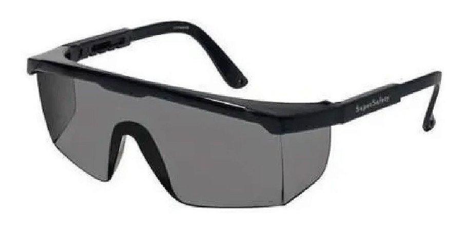 Óculos De Proteção Antirrisco SS1 Ca 30013