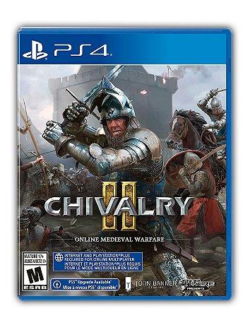 Chivalry 2 PS4 Mídia Digital