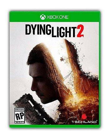 Dying Light 2 Xbox One Mídia Digital