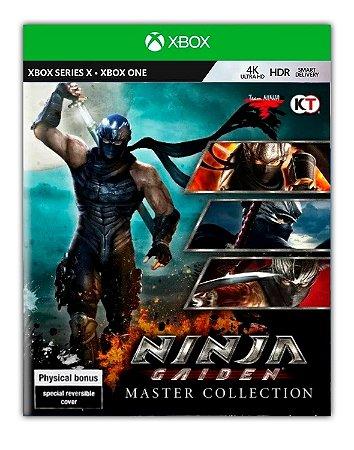 NINJA GAIDEN: Master Collection Xbox One Mídia Digital