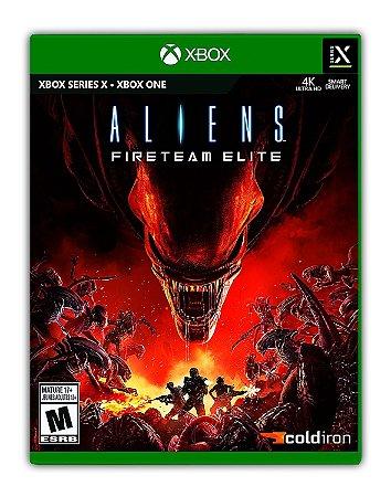 Aliens: Fireteam Elite Xbox One Mídia Digital