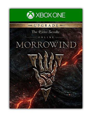 The Elder Scrolls Online Xbox One Mídia Digital