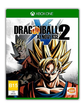 Dragon Ball Xenoverse 2 Xbox One Mídia Digital