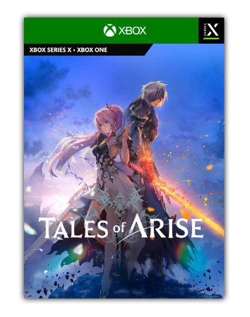 Tales of Arise Xbox Series X|S - Xbox One Mídia Digital