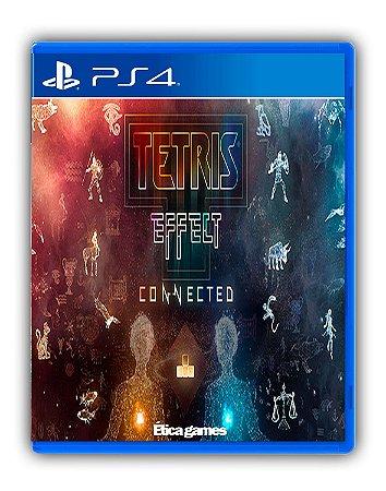 Tetris Effect: Connected PS4 Mídia Digital