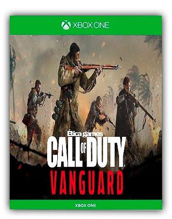 Call of Duty: Vanguard - Edição Padrão Xbox One Mídia Digital