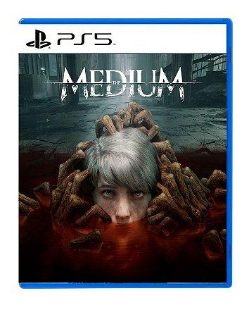 The Medium PS5 Mídia Digital