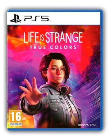 Life is Strange: True Colors PS5 Mídia Digital