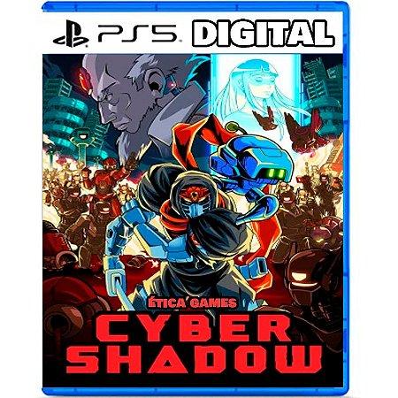 Cyber Shadow - Ps4 - Ps5 - Mídia Digital