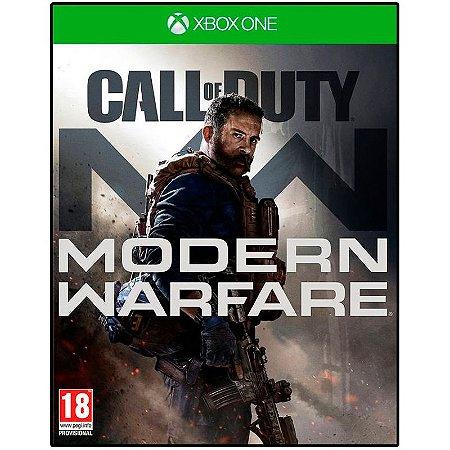Call of Duty Modern Warfare Xbox One - Xbox Series X|S - Mídia Digital