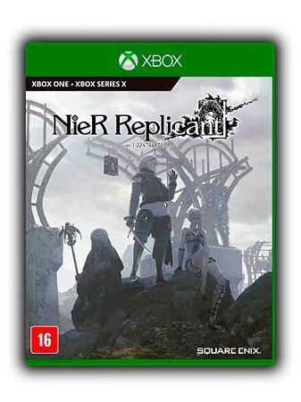 NieR Replicant ver.1.22474487139... Xbox One Mídia Digital