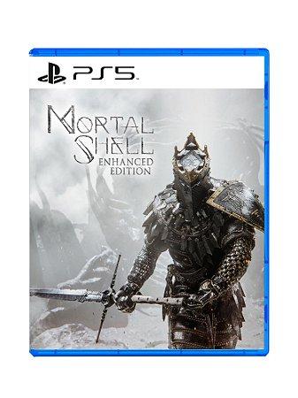 Mortal Shell Enhanced Edition Ps5 Mídia Digital