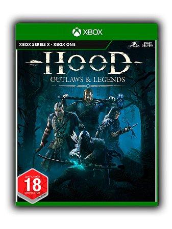 Hood: Outlaws & Legends Xbox One Mídia Digital