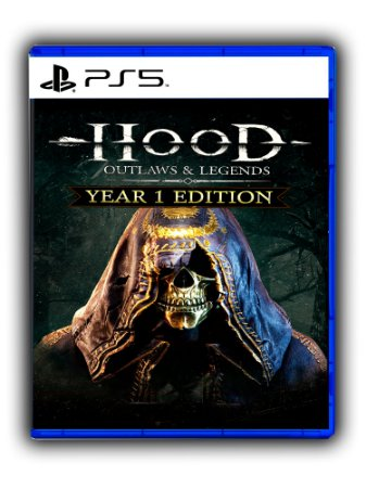 Hood: Outlaws & Legends - Year 1 Edition PS5 Mídia Digital