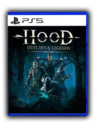 Hood: Outlaws & Legends PS5 Mídia Digital