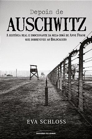Depois de Auschwitz - Pocket