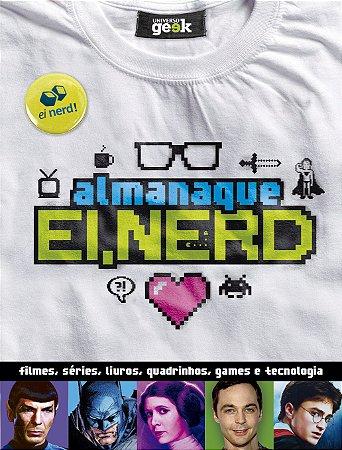 Almanaque Ei, Nerd