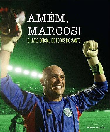 Amém, Marcos!