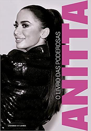 Anitta - O livro das poderosas