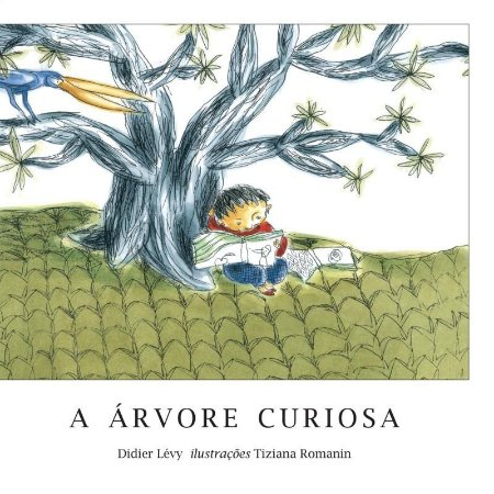A Árvore Curiosa