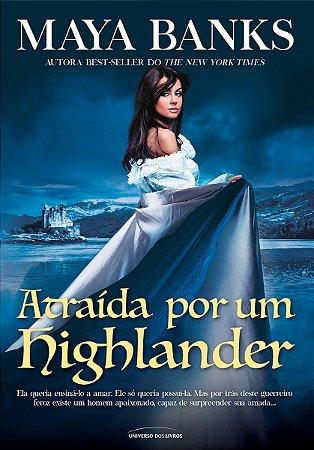 Atraída por um Highlander