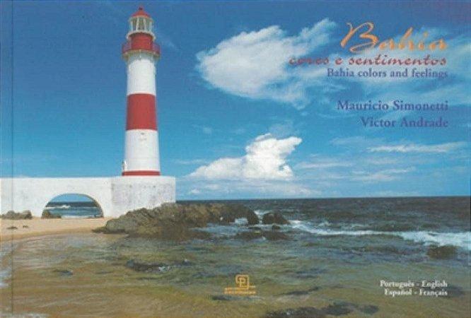Bahia - Cores e sentimentos