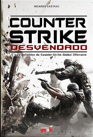 Counter-strike desvendado