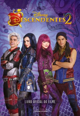 Descendentes 2 (Pocket)