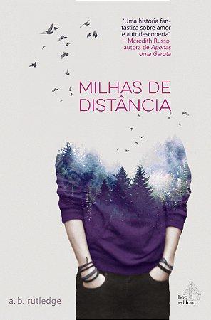 Milhas de distância