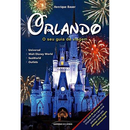 Orlando: O seu guia de viagem