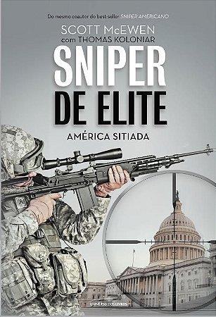 Sniper de Elite: América sitiada
