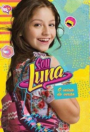 Sou Luna: O início do verão