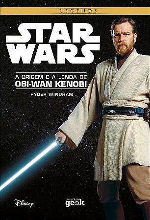 Star Wars: A origem e a lenda de Obi-Wan Kenobi