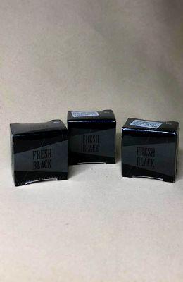 Perfume Sensual Fresh Black 3g