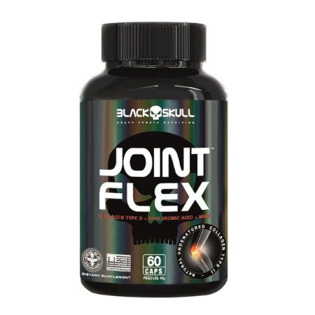 Joint Flex 60 Cápsulas BlackSkull