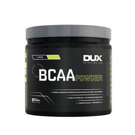 BCAA 200G LIMÃO DUX