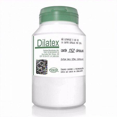 DILATEX 152 CAPS POWER SUPLEMENTS