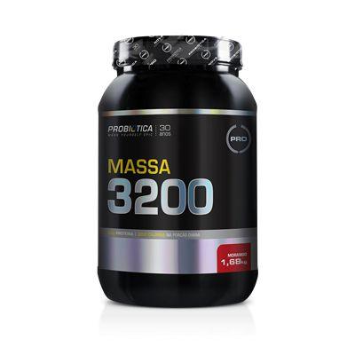 MASSA 3200   PROBIÓTICA