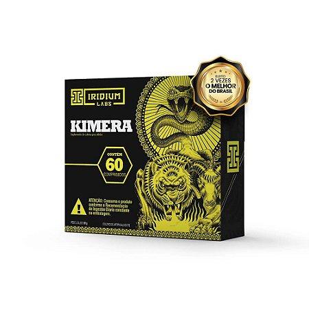 KIMERA 60 CAPS IRIDIUM LABS