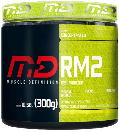 RM2 300g MD