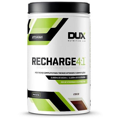 RECHARGE  4.1  DUX