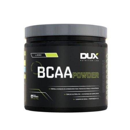BCAA POWDER 200g DUX