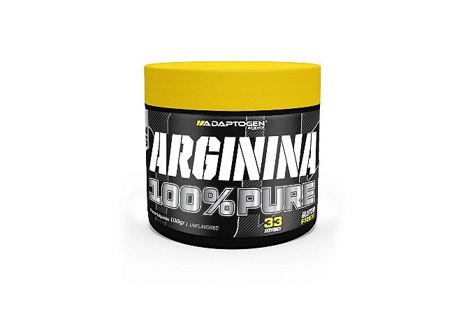 ARGININA PLATINUM SERIES 100G ADAPTOGEN