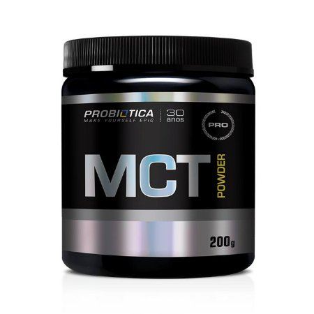 MCT 200g PROBIÓTICA
