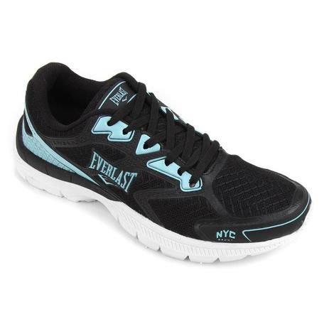 TÊNIS MOVEMENT  EVERLAST FEMININO