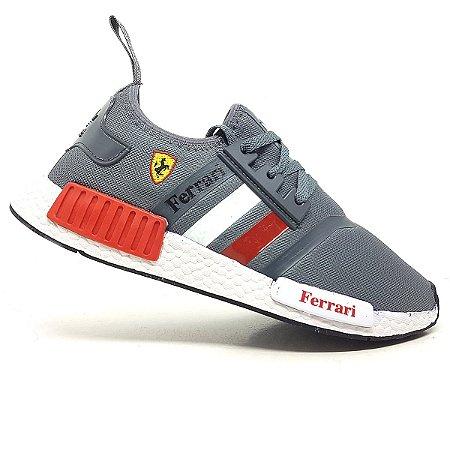 TÊNIS ADIDAS NMD FERRARI - ViK Shoes