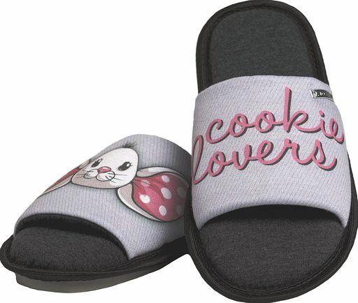 Pantufa Cookie Lovers