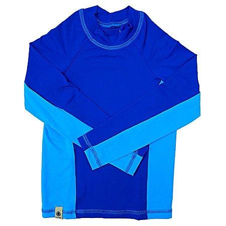 Camiseta infantil PFS 50+ Royquesa